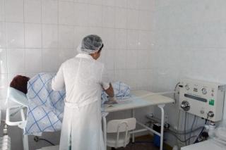 Гидроколонотерапия в новосибирске где сделать цена